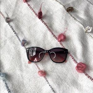 Fossil women's sunglasses
